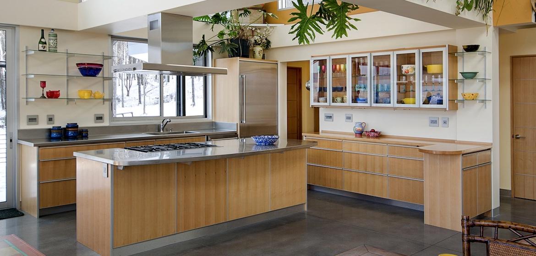 Cocinas integrales venta de cocinas integrales for Materiales para mesones de cocina